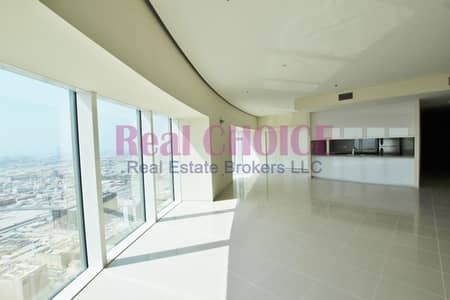 Spacious 2BR|High Floor|Sea View|1 Month Free Rent