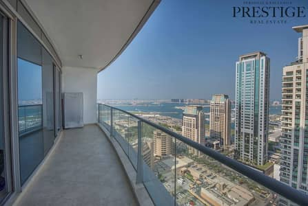 1 Bedroom Apartment for Sale in Dubai Marina, Dubai - 1 Bed Trident Grand Residence | Dubai Marina