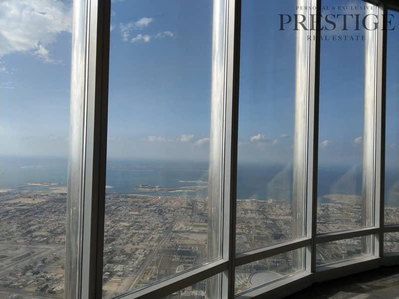 19 Office   full floor   Burj Khalifa   Downtown