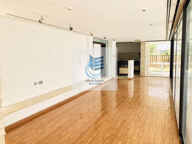 3BR FULLY RENOVATED MODERN STAND ALONE COMPOUND | PRIVATE POOL AND GARDEN | NEARBY MOE