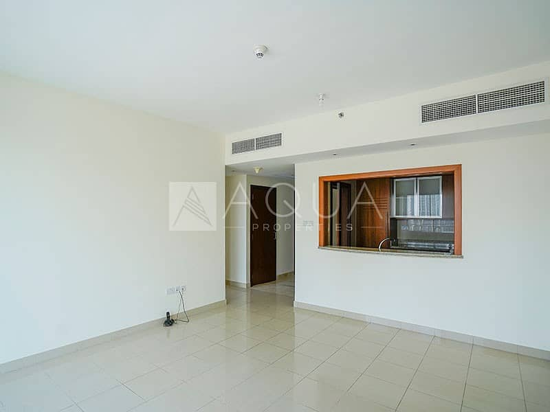 Ideal Home | Vacant unit on a High Floor