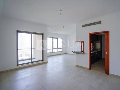Well Maintained 3 Bed | Burj Khalifa view