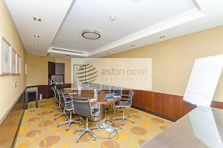 Office for Rent in Al Sufouh, Dubai - Fully Fitted Office|Bill included |Monthly Payment
