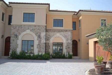 4 Bedroom Villa for Rent in Jumeirah Golf Estate, Dubai - Top-quality | Golf Course Views | 24/7 Maintenance