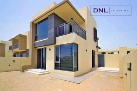 4 Bedroom Villa for Rent in Dubai Hills Estate, Dubai - Rare Unit | Brand New | Type 2E