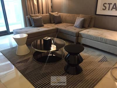 1 Bedroom Hotel Apartment for Rent in Business Bay, Dubai - Brand New | Fully Furnished | Spacious | Pool View |