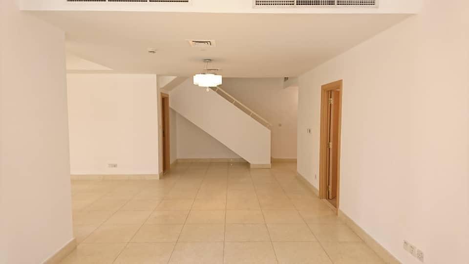 2 Hot Deal | 3 Bedroom Duplex  | Maid Room | Marina Mansions Tower