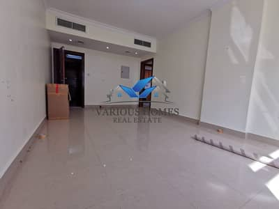 Renovate! 01 BR APT + Wardrobes + Central AC at Delma Street  Tanker Mai area Muroor Road