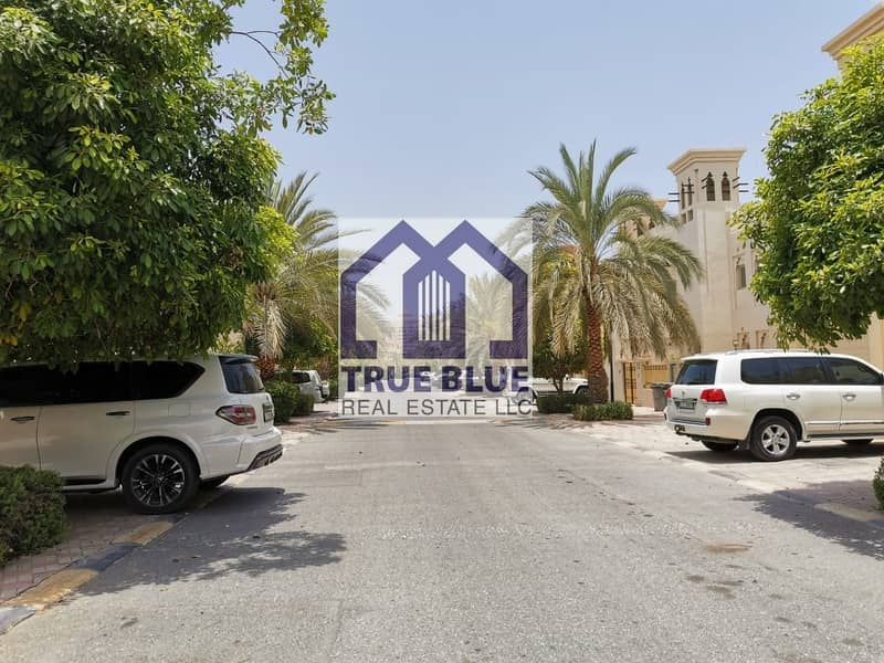2 AL HAMRA 3 BR TOWN HOUSE IN PRIME LOCATION