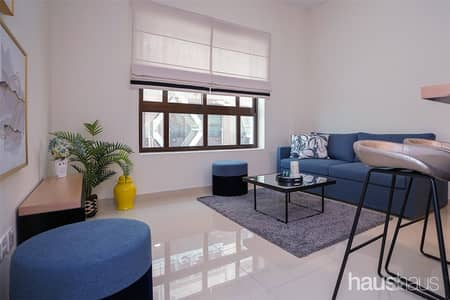 شقة 1 غرفة نوم للايجار في جميرا، دبي - Exclusive | One Month Free | Jumeirah