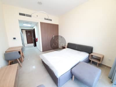 Studio for Rent in Al Furjan, Dubai - EXCLUSIVE | AC FREE | BRAND NEW | ONLY 26K
