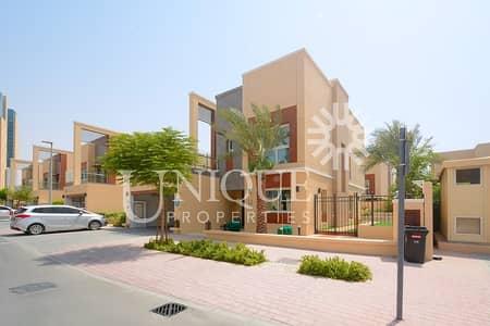 فیلا 3 غرف نوم للايجار في البرشاء، دبي - Type D31 Biggest Layout 3 Bed in Villa Lanta