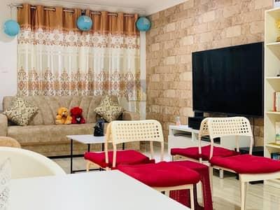 شقة 3 غرف نوم للبيع في قرية جميرا الدائرية، دبي - High End Furnished 3BR + Study Room with Balcony