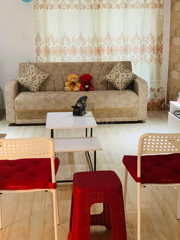 2 High End Furnished 3BR + Study Room with Balcony