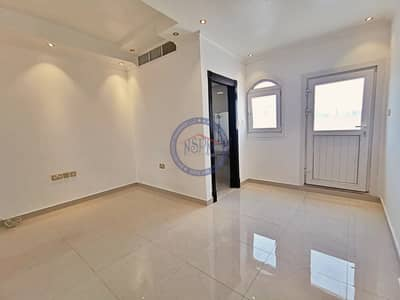 Studio for Rent in Al Zaab, Abu Dhabi - 10% Discount for 1-payment! Free ADDC and no commission