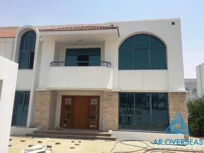 4 Bedroom Villa for Rent in Al Garhoud, Dubai - Independent Villa For Rent in Al Garhoud Near Airport side