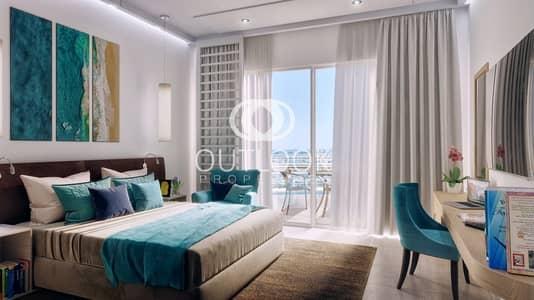 Studio for Sale in Palm Jumeirah, Dubai - 10% Net Return 5 YR | 2 YR Post Plan | Ready Soon