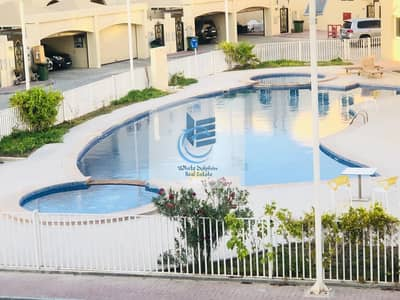 5 Bedroom Villa for Rent in Al Barsha, Dubai - 5BR COMPOUND VILLA WELL MAINTAINED PERFECT FOR THE FAMILY |  NEARBY AMERICAN SCOOL | NEGOTAIABLE