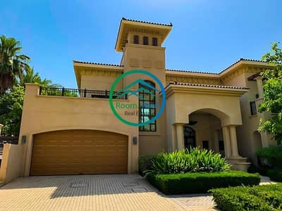 5 Bedroom Villa for Rent in Saadiyat Island, Abu Dhabi - Prime
