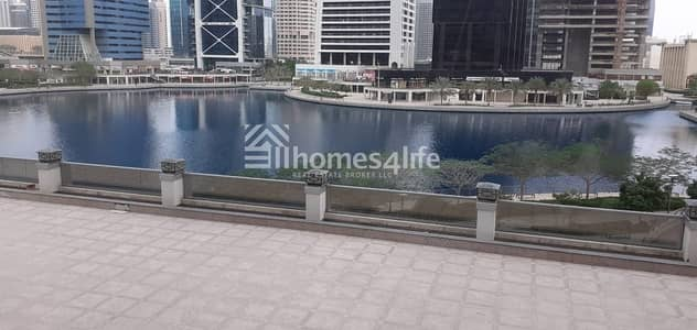 Office for Rent in Jumeirah Lake Towers (JLT), Dubai - the price ever in jlt fully fitted office