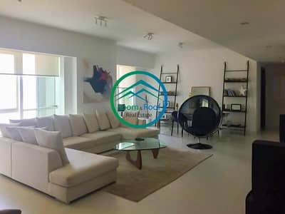 2 Bedroom Apartment for Sale in Al Reem Island, Abu Dhabi - No ADM FEE! Become a Part of Marina Square Family