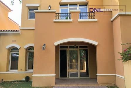فیلا 2 غرفة نوم للبيع في المرابع العربية، دبي - Great Investment Opportunity | Close to Park