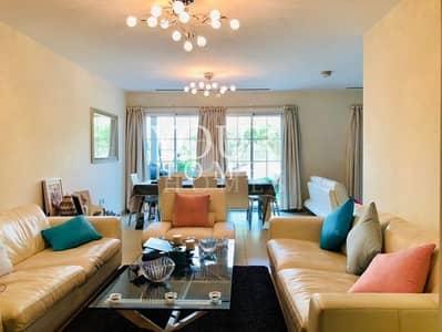 تاون هاوس 3 غرف نوم للبيع في قرية جميرا الدائرية، دبي - wa | 3Bed +Maid