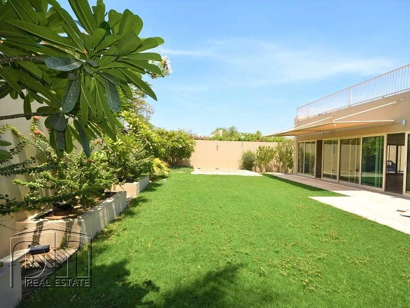 Large Private Garden - Huge Roof Terrace - 4 Bed