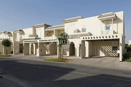 تاون هاوس 3 غرف نوم للايجار في الفرجان، دبي - Quortaj Type B TH | Avbl Mid August 2020