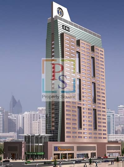 3 Bedroom Flat for Rent in Al Reem Island, Abu Dhabi - Get One Month Free 3BR+M Available Now