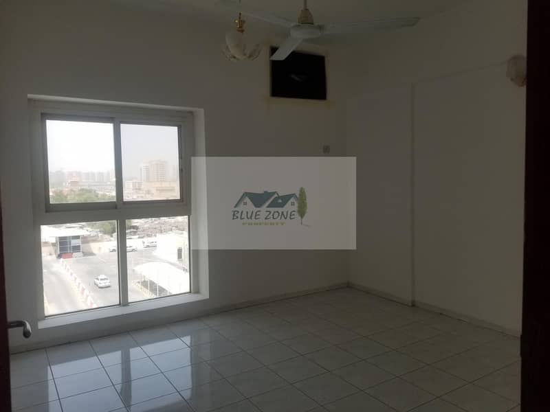 18 EXCELLENT PROMOTION 2BHK IN FRONT OF AL NAHDA METRO FOR FAMILIES WITH 2 BATHROOMS BALCONY PARKING AVAIL 45K