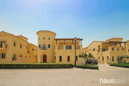 فیلا 6 غرف نوم للبيع في عقارات جميرا للجولف، دبي - Brand New Price Reduced  Furnished   No Commission