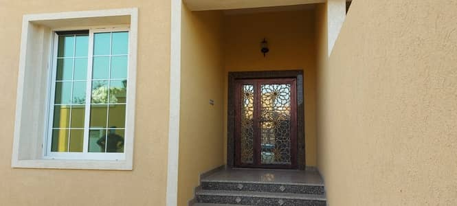 BRAND NEW - Double story 4 bedroom hall villa for rent in Al Halwan
