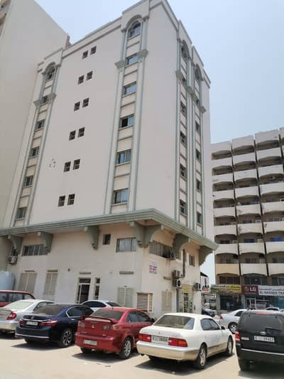 2 Bedroom Flat for Rent in Dahan, Ras Al Khaimah - APARTMENT FOR RENT in RAK BUILDING , 2BHK with 2 W. C in RAK BUILDING