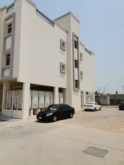 APARTMENT FOR RENT IN Al Mairid , Apartment With Brand New 1 Bed - block 7 Building