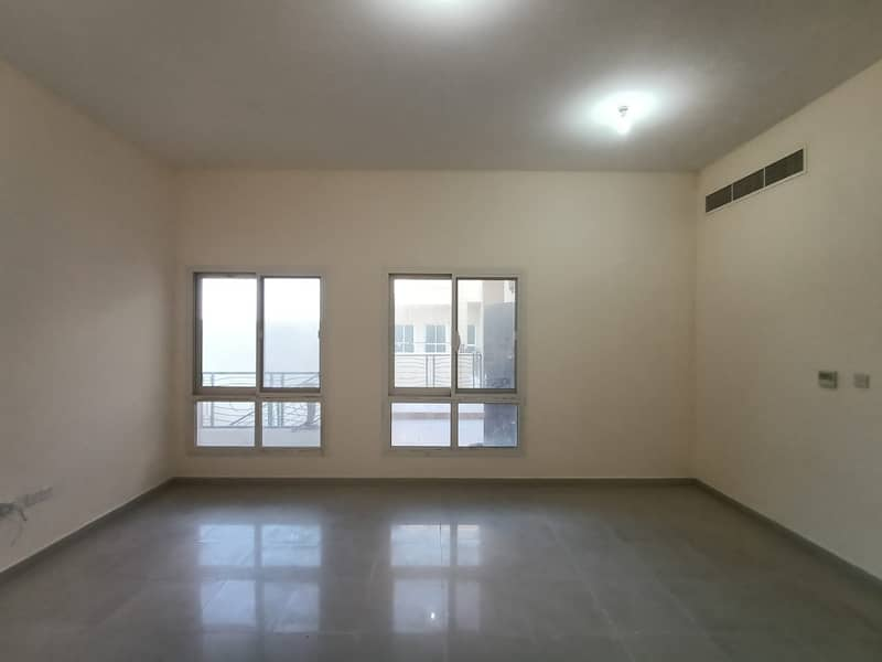 Lavish Studio available in Nahyan for 3k