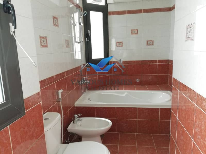 20 Spacious 03 Bedrooms Hall Apartment With Tawtheeq at main Location Airport Street