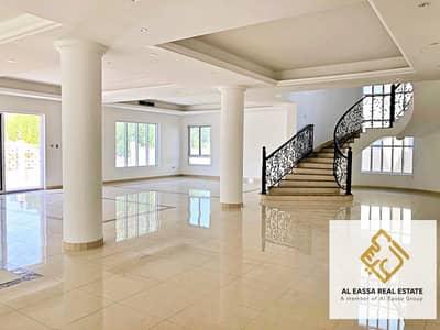 6 Bedroom Villa for Sale in Dubailand, Dubai - LOWEST price | Type A 6BR+M | Massive plot