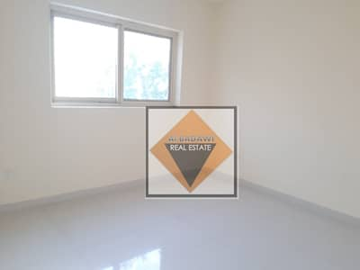 1 Bedroom Flat for Rent in Muwailih Commercial, Sharjah - Like Brand New Spacious 1BHK with Close Hall Just in 20K Full Tub/6-Cheque Main Location Muwaileh Sh  Favorite  Share