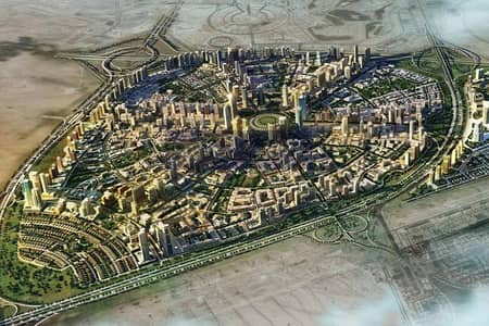 مبنى سكني  للبيع في قرية جميرا الدائرية، دبي - Never Occupied ! B+G+P+5+Roof ! Brand New