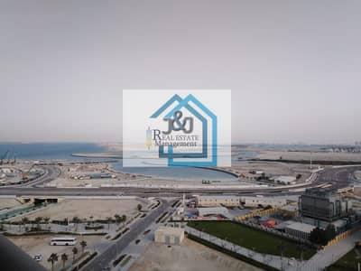 3 Bedroom Flat for Rent in Al Reem Island, Abu Dhabi - Corner Unit Amazing 3BR Apt with balcony