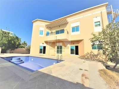فیلا 4 غرف نوم للايجار في أم سقیم، دبي - Independent 4 Villa in Umm Suqeim 3 for Rent