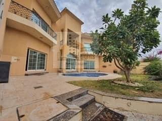 Stand Alone 5 Bedroom Villa in Umm Suqeim 2 for Rent