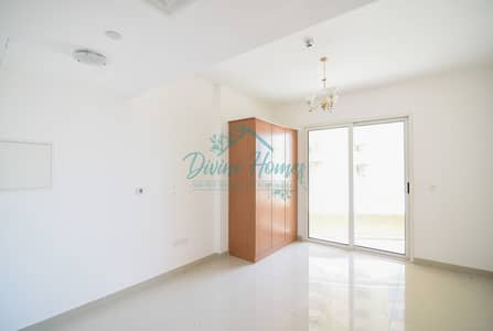 Studio for Rent in Dubai Production City (IMPZ), Dubai - Multiple Studio with 12 Chqs Option