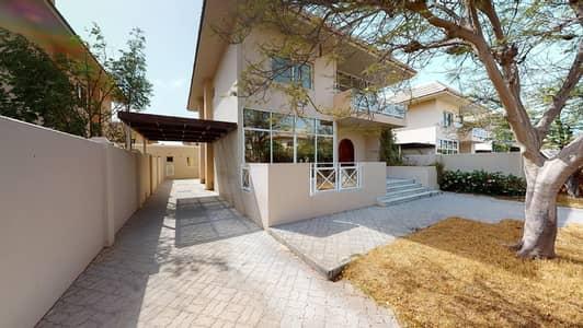 فیلا 4 غرف نوم للايجار في جبل علي، دبي - 2-months free | Tennis court | Free sanitization