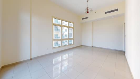 2 Bedroom Flat for Rent in Dubai Silicon Oasis, Dubai - Close to restaurants | 1-month free | Hot tub