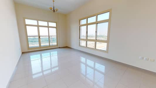 2 Bedroom Apartment for Rent in Dubai Silicon Oasis, Dubai - Children's pool | 1-month free | Close to bus stops