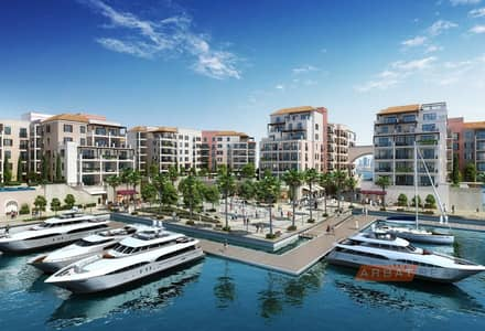 2 Bedroom Flat for Sale in Jumeirah, Dubai - La Voile  Live by the Sea