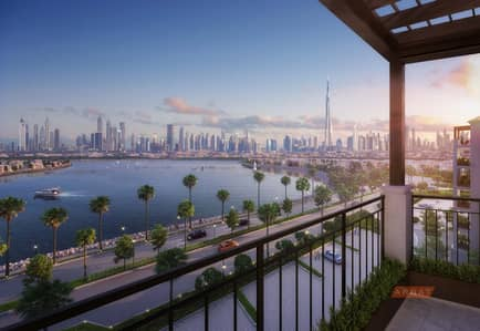 1 Bedroom Flat for Sale in Jumeirah, Dubai - Apartment with Best view