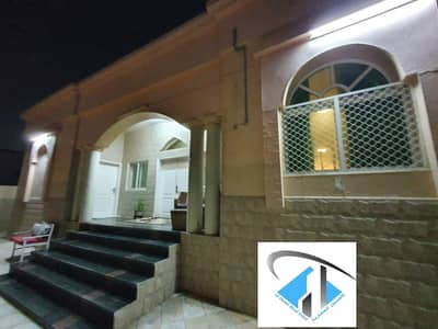 3 Bedroom Villa for Sale in Al Rawda, Ajman - Excellent  ground floor Villa in alrawda  with electricity and water  nearby the main road.